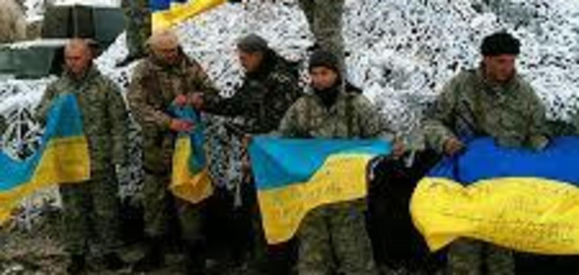 'Мы могли взять Луганск': боец 'Айдара' назвал роковую ошибку Украины
