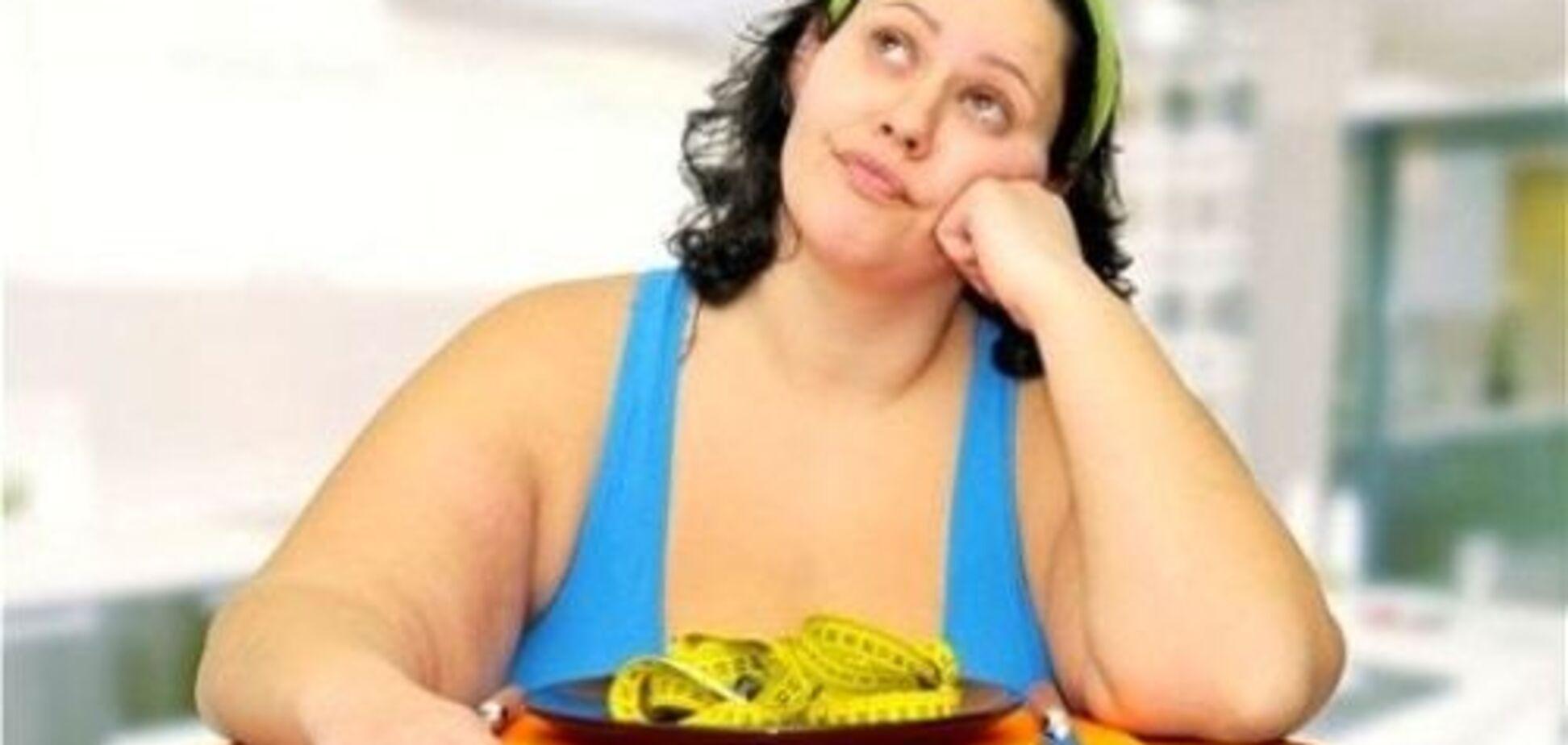 Лишний вес и генетика: виноваты родители?