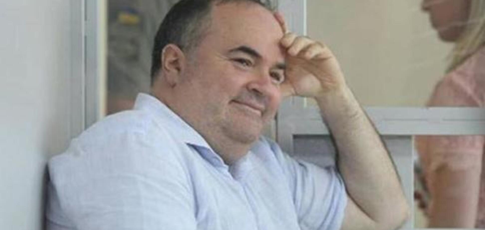 Організатора 'вбивства' Бабченка випустили з в'язниці: перші подробиці