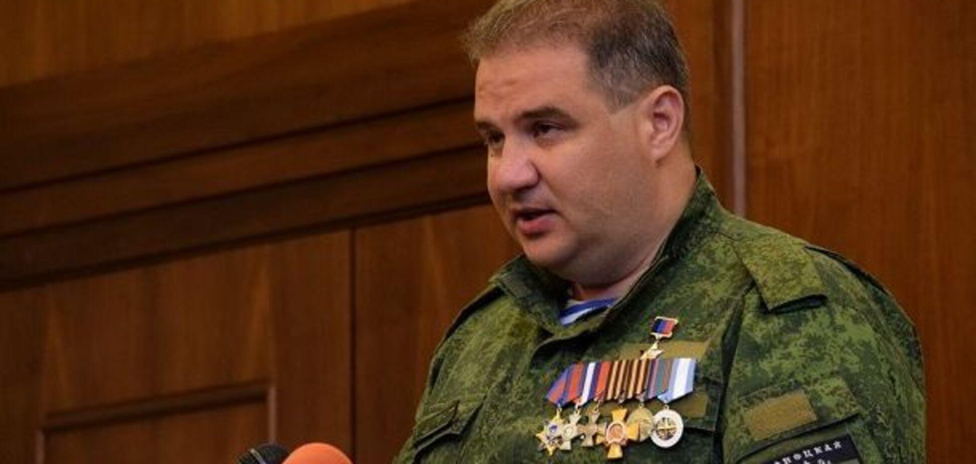 СМИ сообщили о гибели 'Ташкента': в 'ДНР' ответили