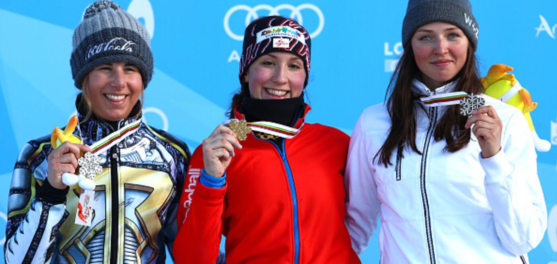 Росія змусила олімпійську призерку завершити кар'єру
