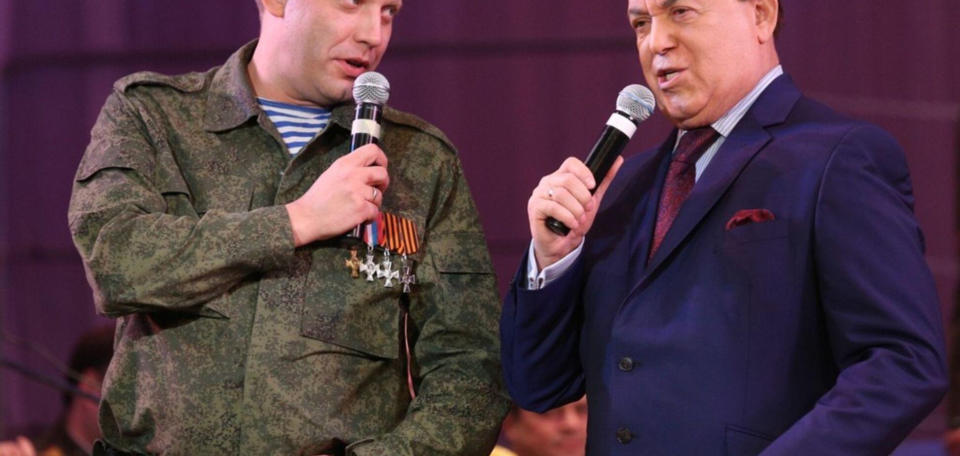 Додружился с Кобзоном: выяснился показательный факт о гибели Захарченко