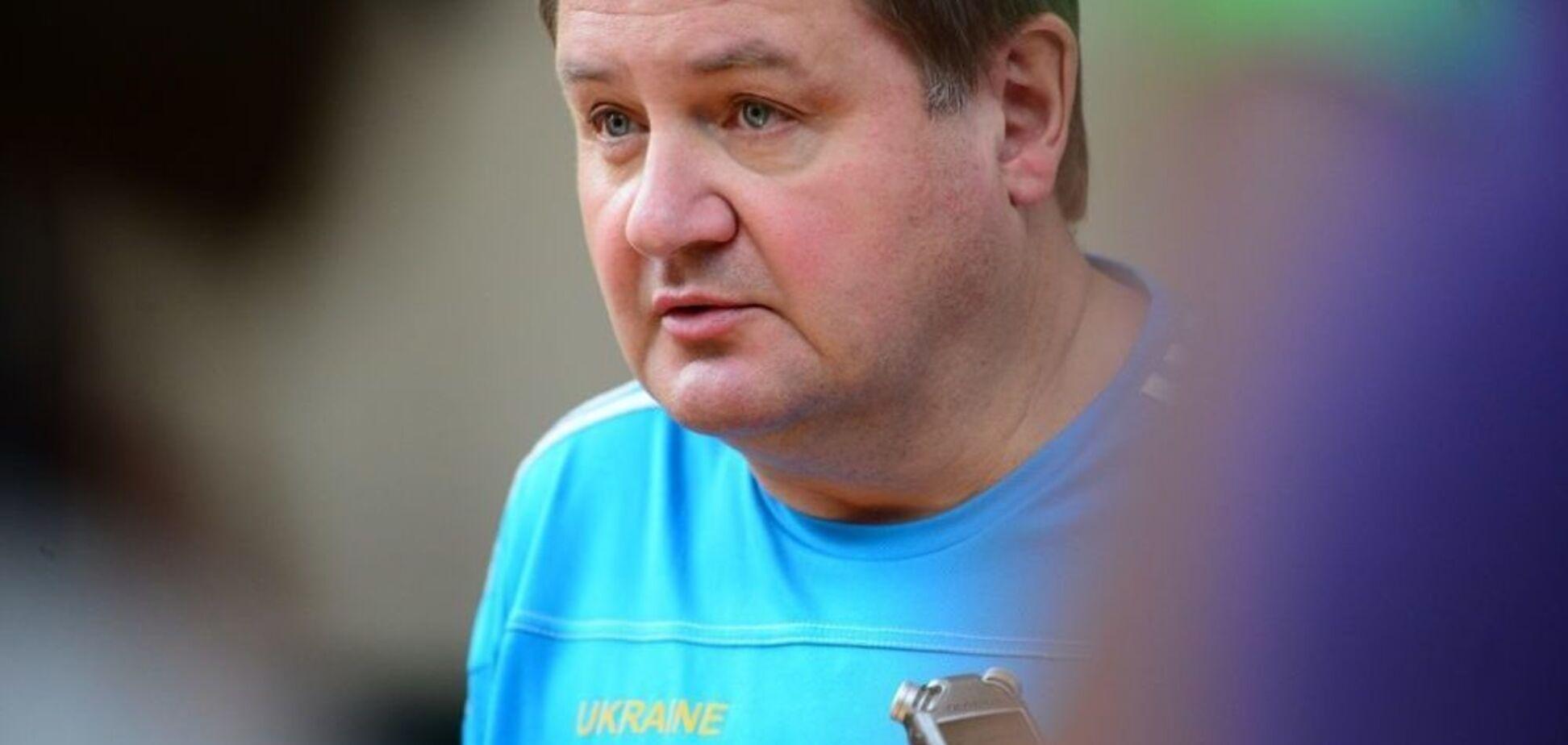Мурзін висловився про приїзд Леня та Михайлюка в збірну України