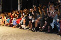 Ukrainian Fashion Week: топ-7 модних образів від українських зірок