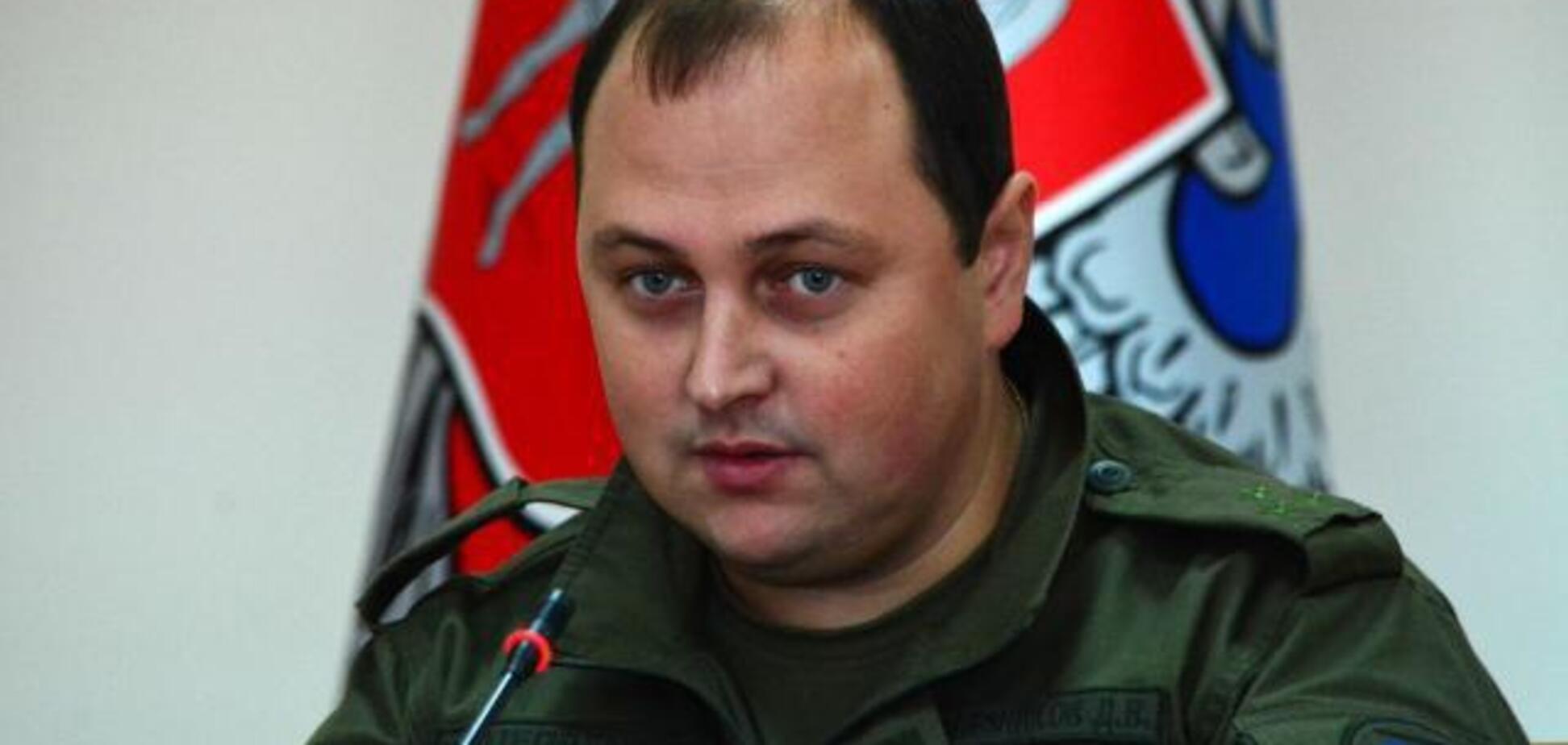 Новый главарь 'ДНР': что о нем известно