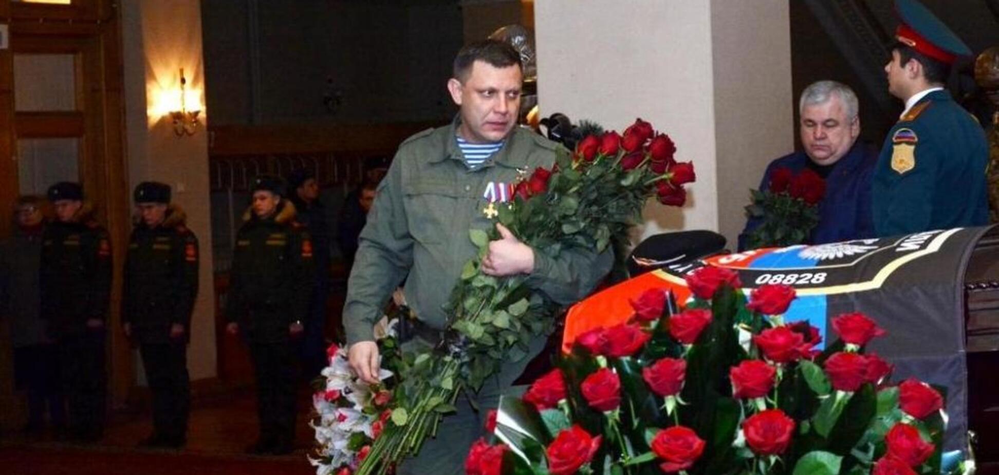 Всем конец: в убийствах главарей 'ДНР' нашли совпадение