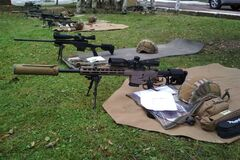 Порошенко придбав для армії чергову зброю