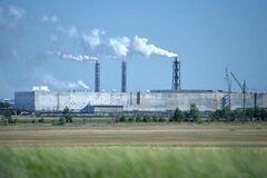 Химическая катастрофа в Крыму: скандальний завод накажут миллионным штрафом