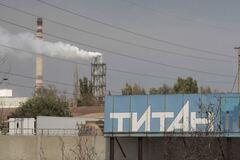 Катастрофа в Криму: скандальний завод Фірташа відновив роботу