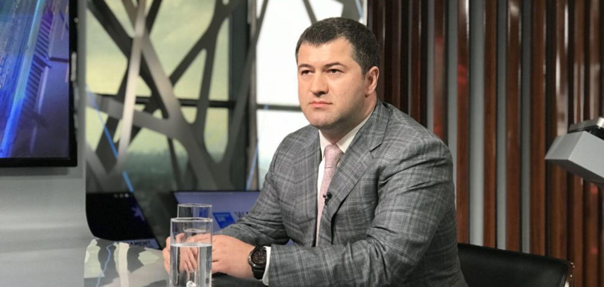 Налог на выведенный капитал нужно вводить параллельно с нулевой декларацией - Насиров