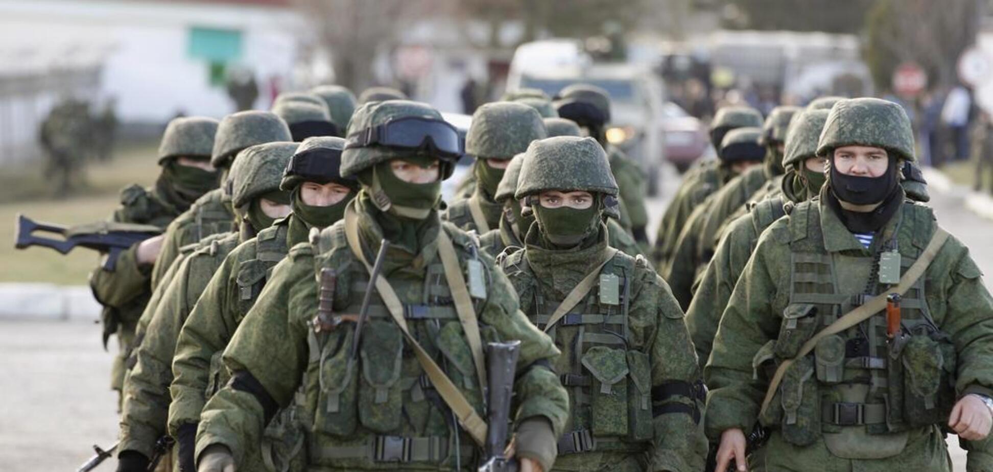 Беглый экс-нардеп пригрозил Украине ''большой войной'' с Россией