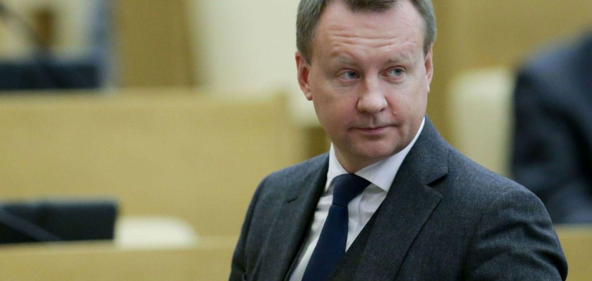 Вбивство Вороненкова: в Росії вирішили судити мертвого екс-депутата Держдуми