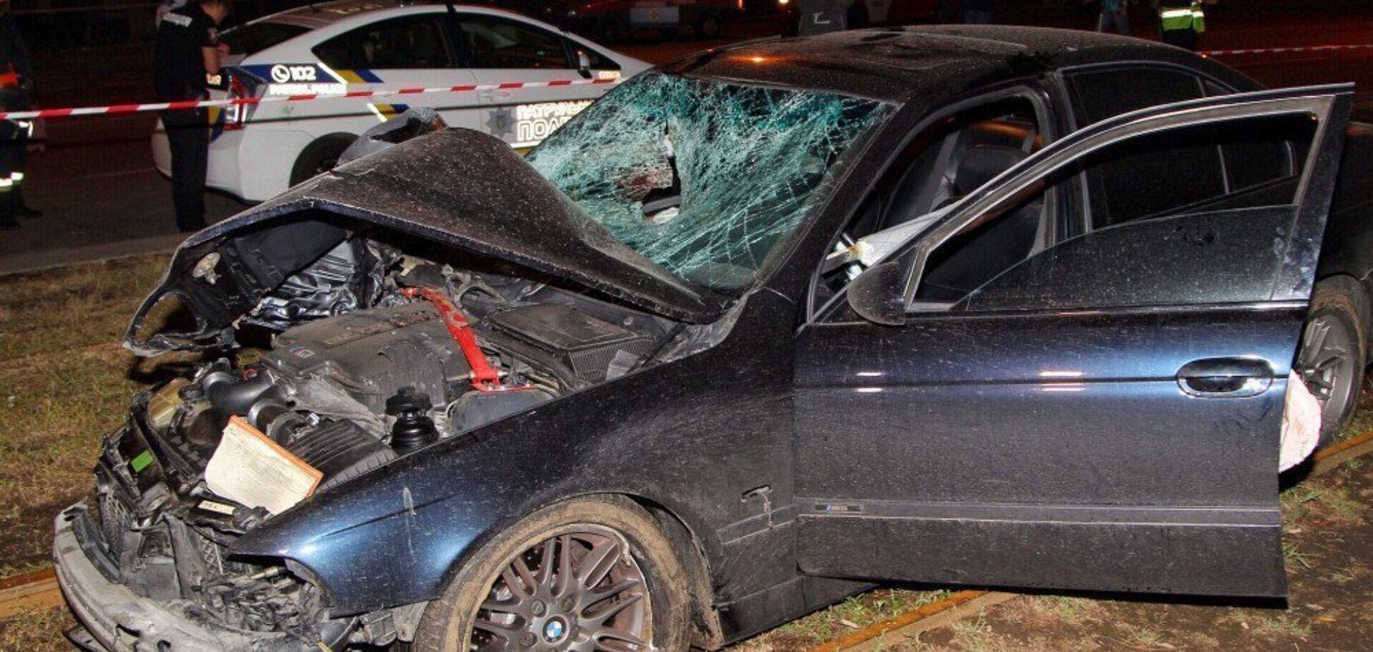 ''Выхаживал самых тяжелых'': под колесами BMW в Одессе погиб ''удивительный'' врач