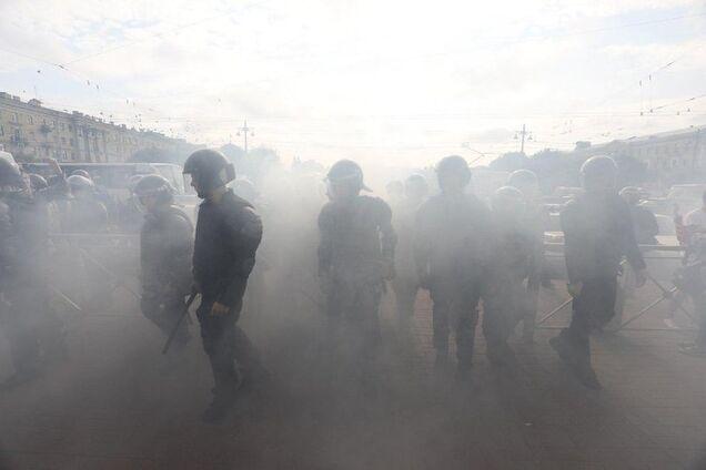 Масові протести в Росії: озвучений ключовий нюанс