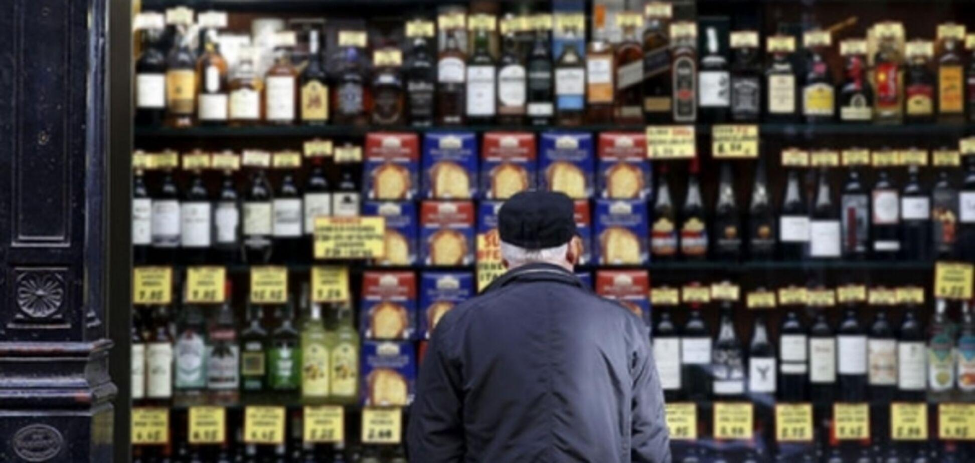 В Україні посилять правила продажу алкоголю і сигарет: що зміниться