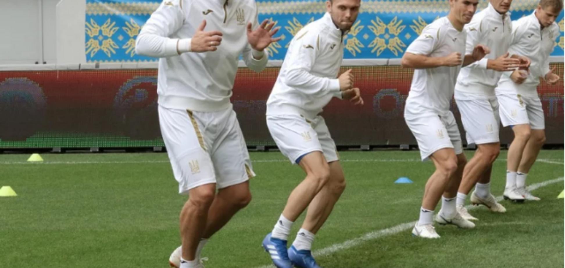 Стало відомо про сенсаційний трансфер футболіста збірної України