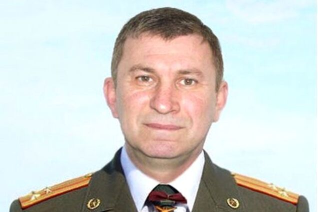"Сергей Дубинский (""Хмурый"")"