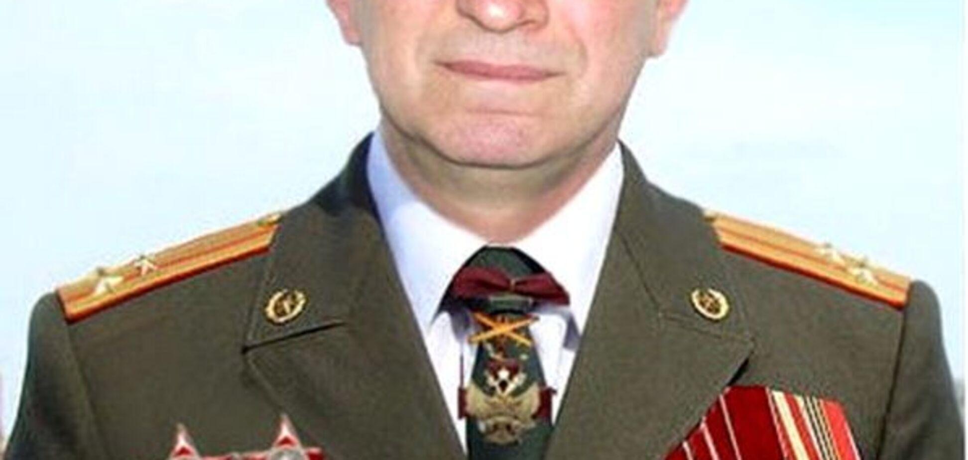 Гибель MH17: награжденный Путиным перевозчик 'Бука' решил вернуться на Донбасс