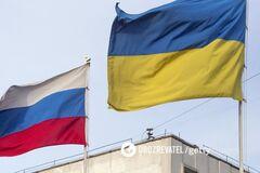Россия значительно сократила транзит газа через Украину
