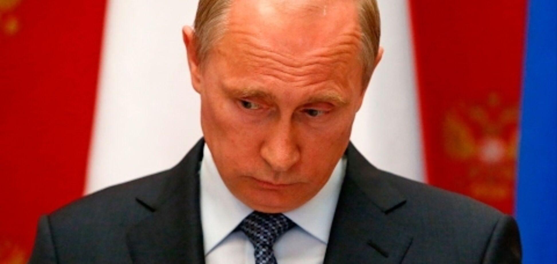 Решайтесь, Владимир Владимирович! У вас есть 10 дней