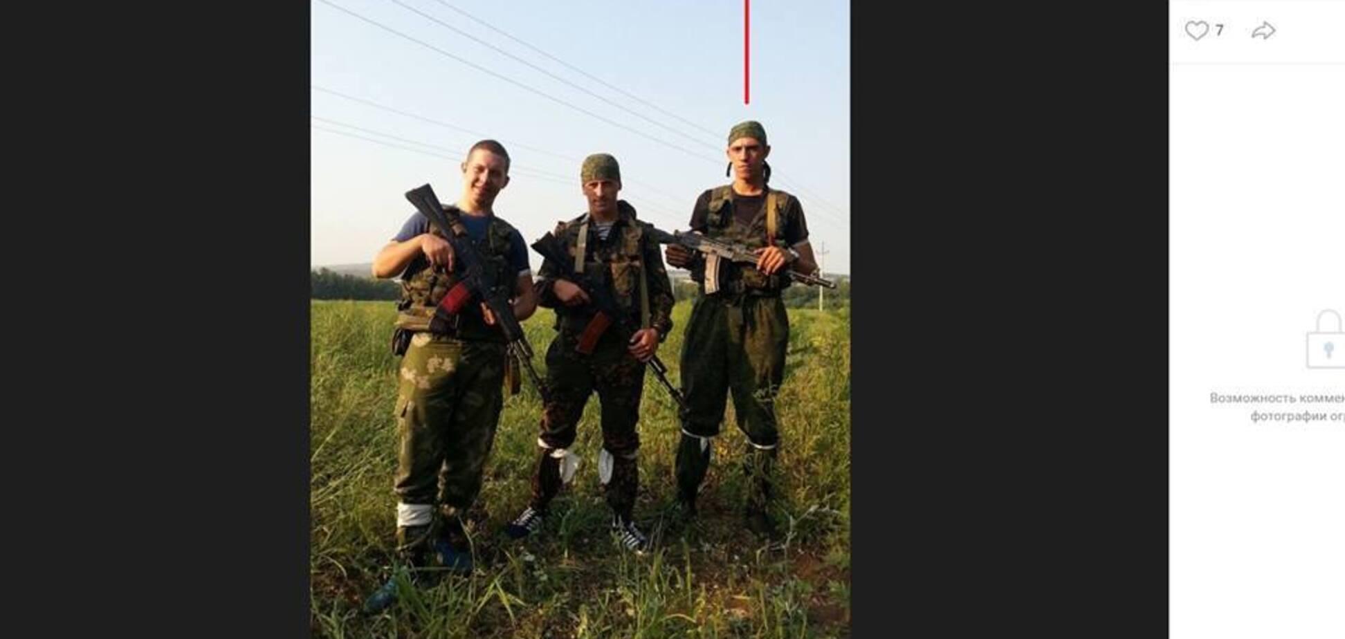 Разоблачен еще один 'ихтамнет' на Донбассе и в Сирии