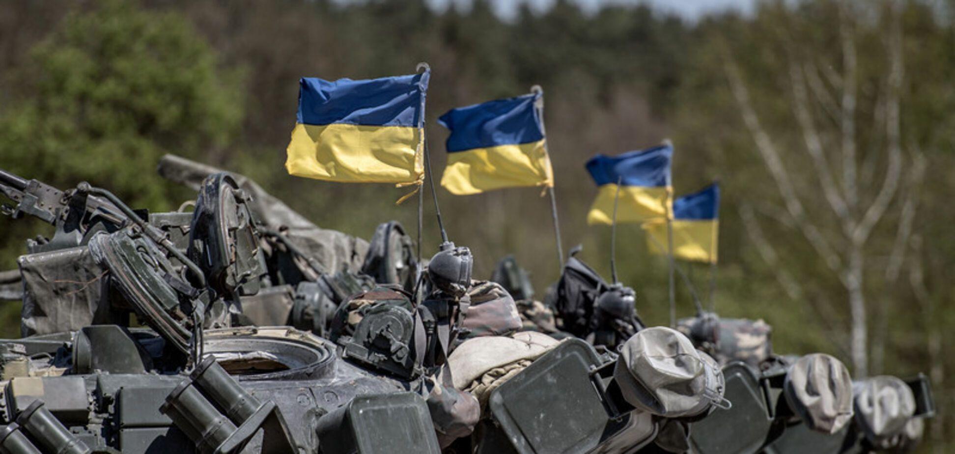 Террористы подло открыли огонь по ВСУ: бойцы ОС отбились