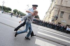 Россию ждет одна большая 'ДНР' от моря и до моря