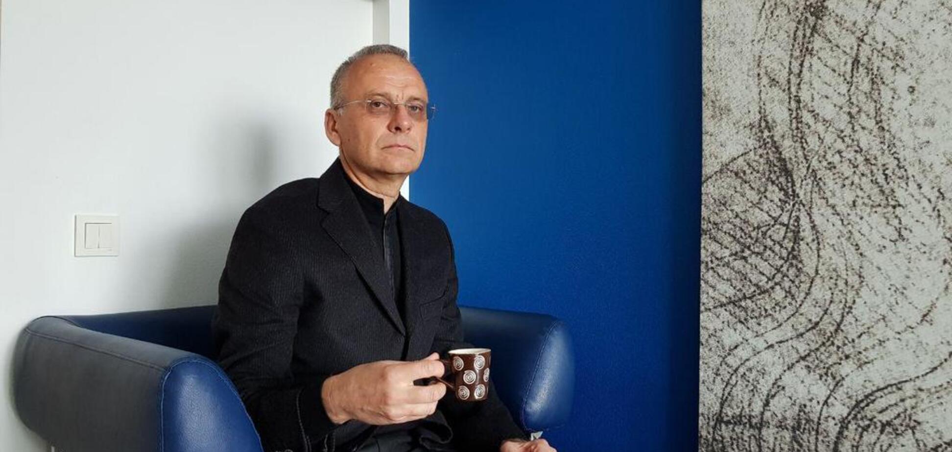 'Если не мы, то некому!' Бизнесмен Вадим Ковальчук запустил масштабную кампанию по борьбе с рейдерами
