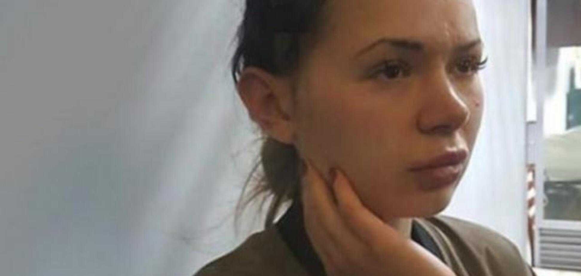 ДТП в Харькове: появился новый скандальный нюанс о Зайцевой