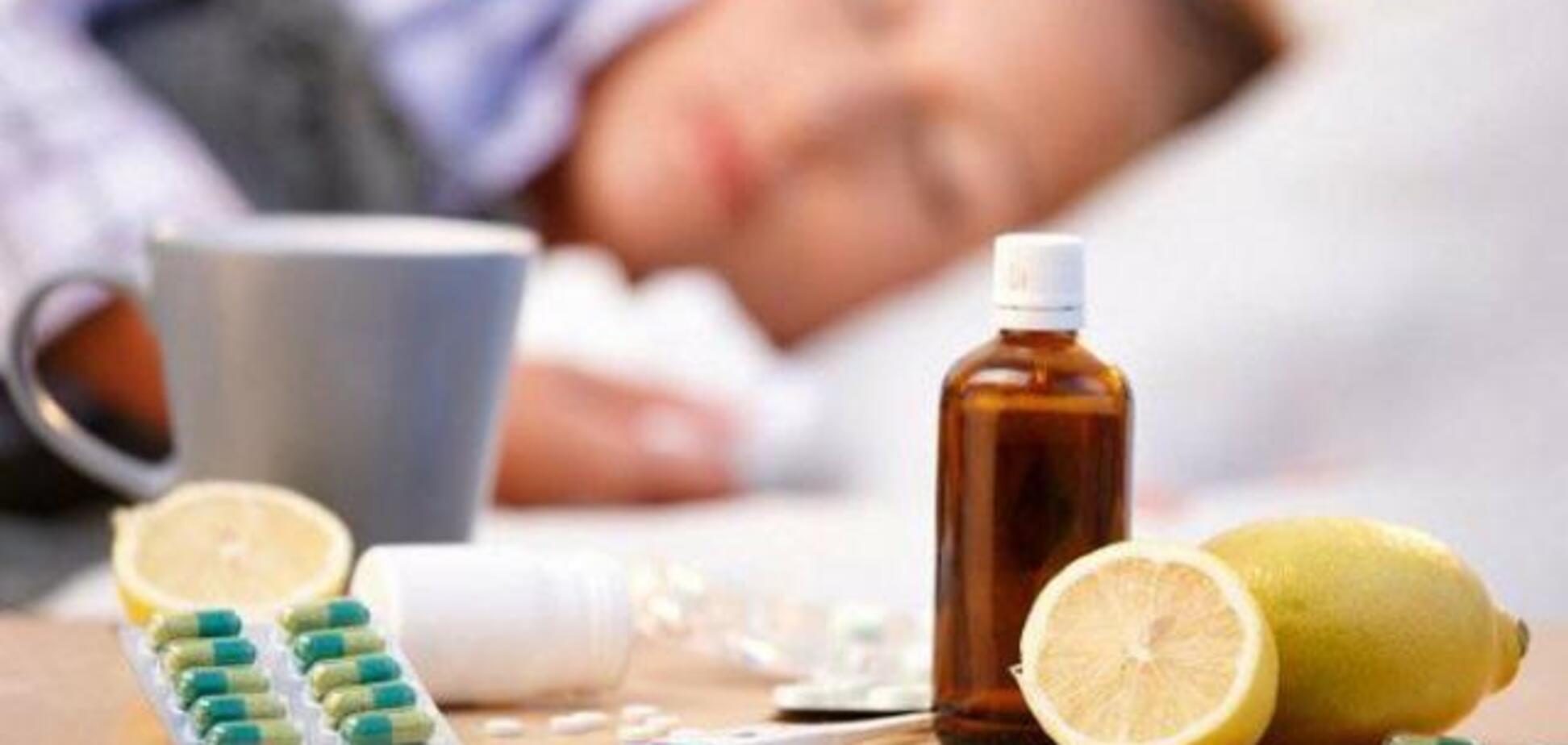 Ефективніше аналогів: створено революційні ліки від грипу