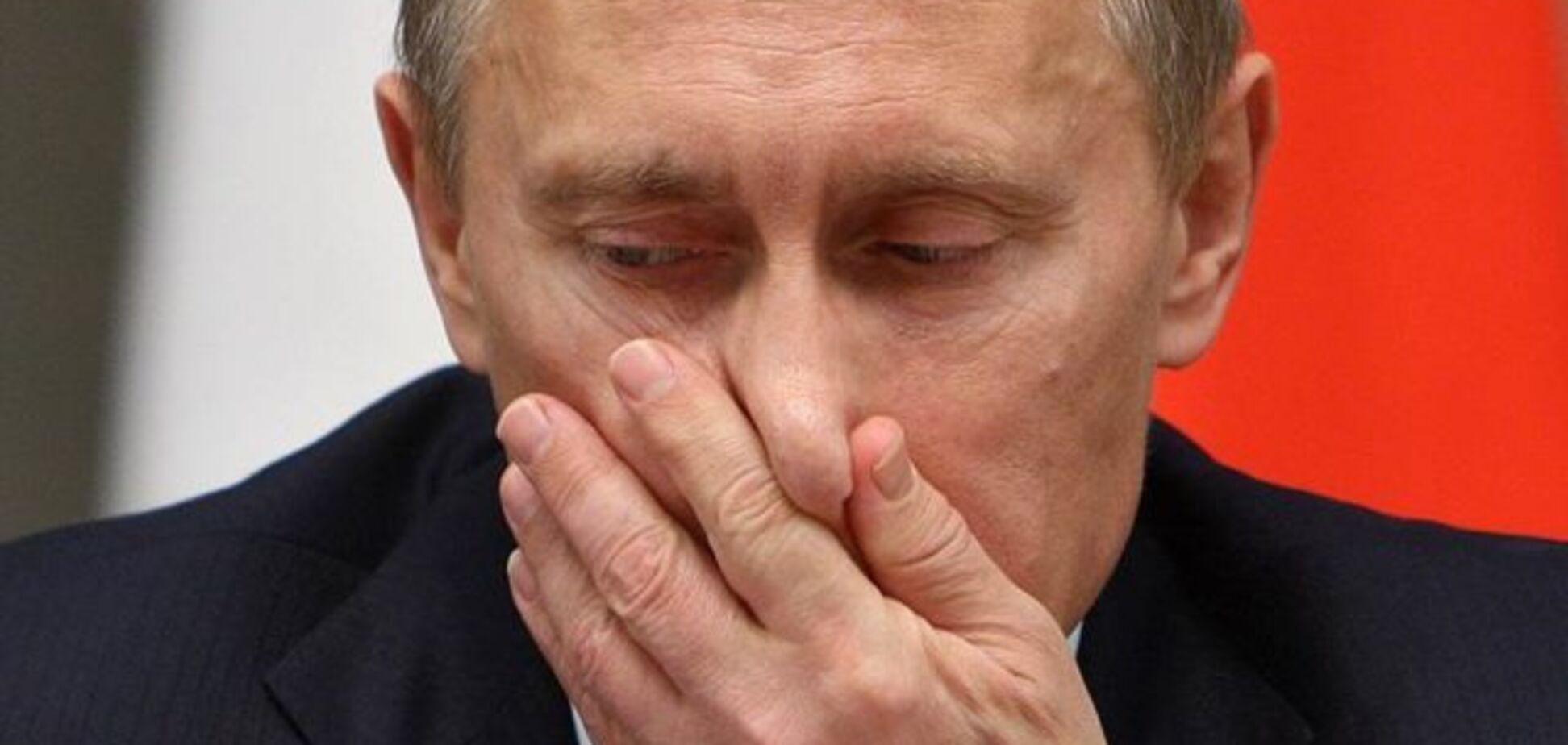 Путин живет в выдуманном мире - капеллан ВСУ