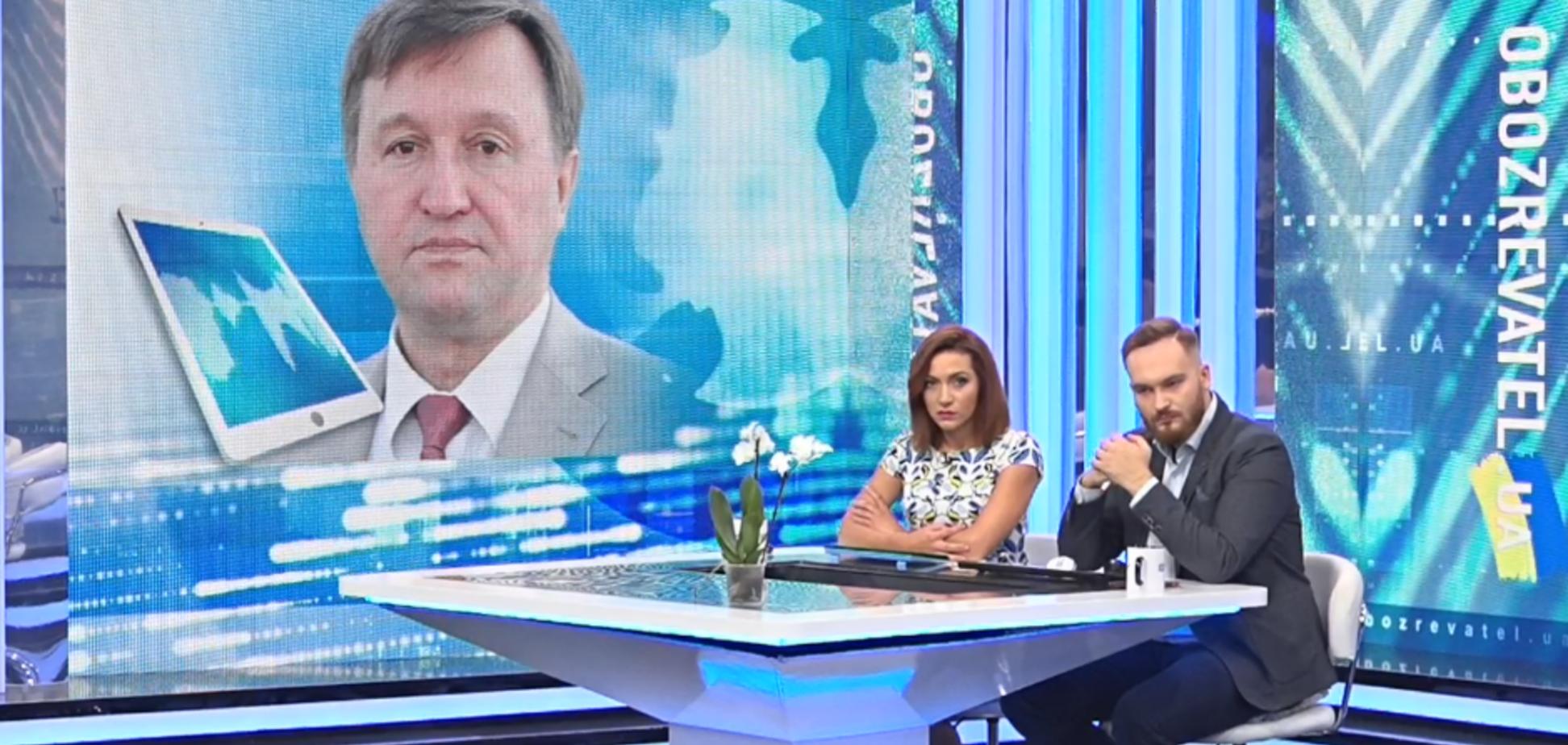 При подготовке к вступлению в НАТО и ЕС у Украины появятся ориентиры стандартов - Джердж