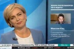 ''Виборів не було!'' В ефір росТВ випадково пропустили сміливу заяву