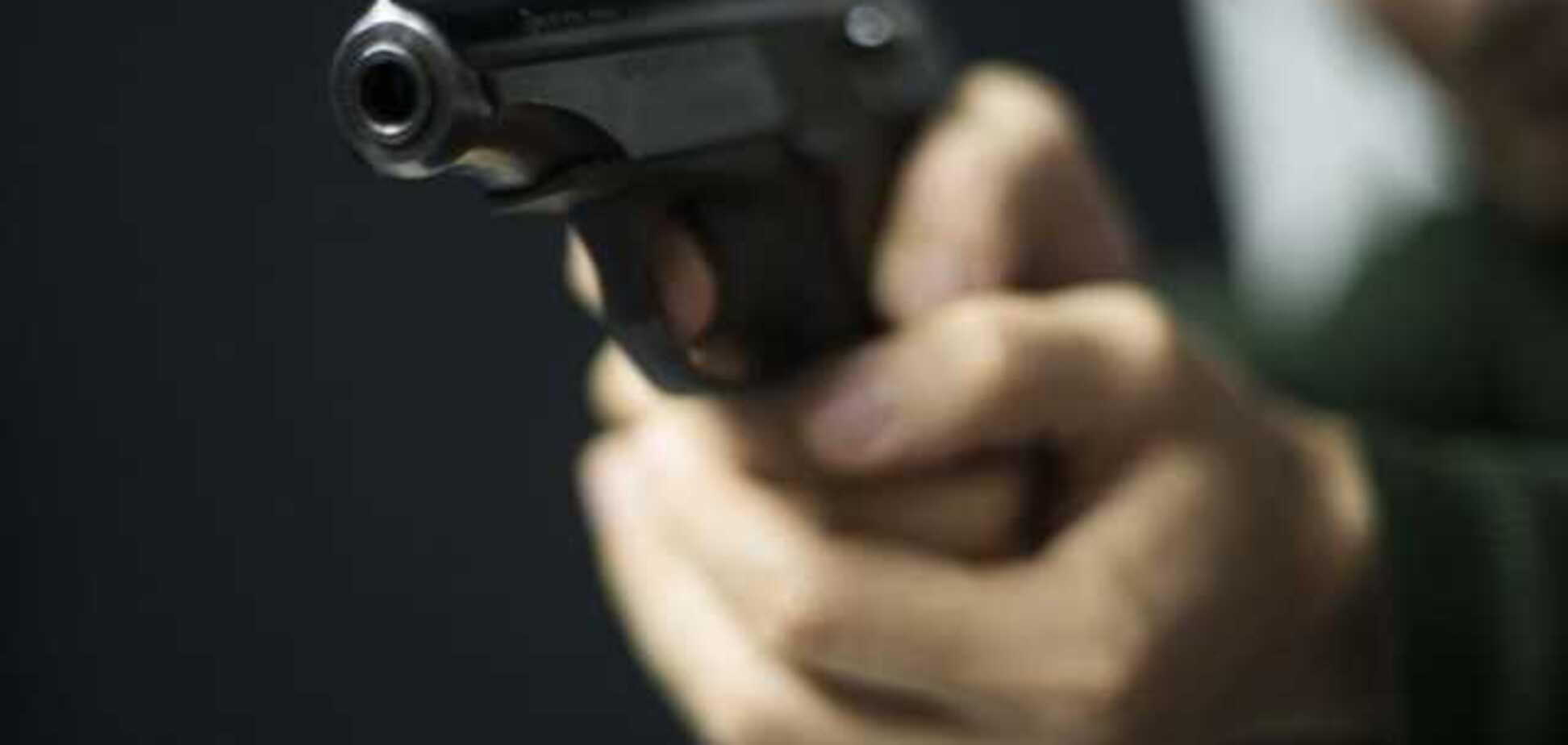 На Николаевщине старик обстрелял играющихся детей: трое ранены