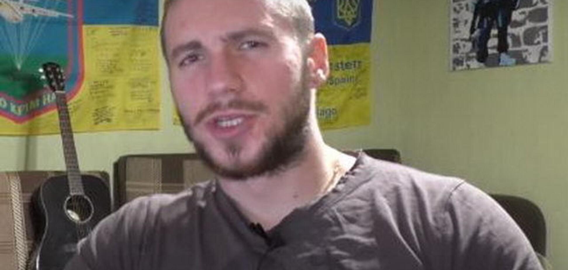 На Дніпропетровщині поліція затримала відомого блогера-ветерана АТО