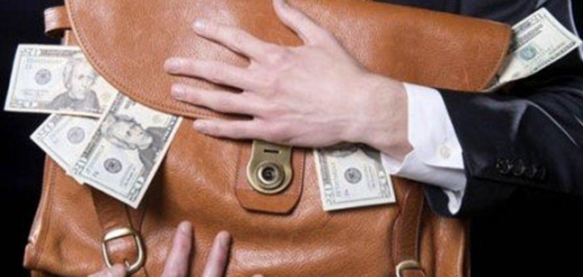 Нет и 5 тысяч: Госказначейство отчиталось о борьбе с коррупцией в Украине