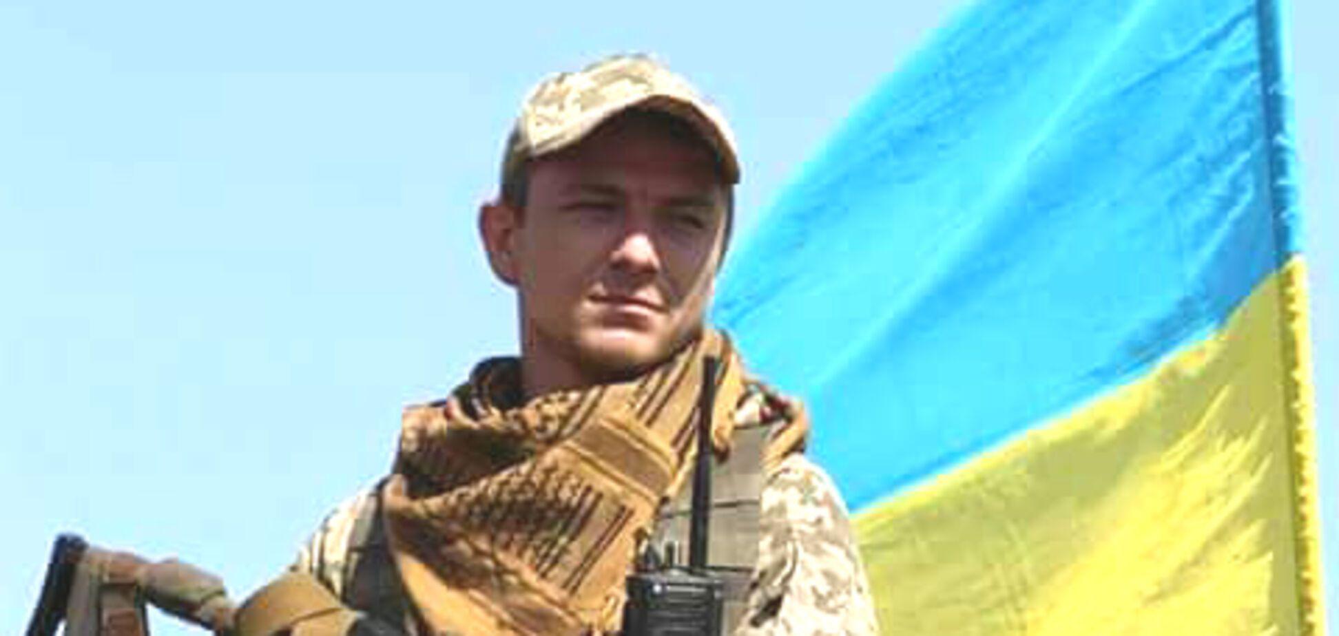 Дмитрий Балабуха
