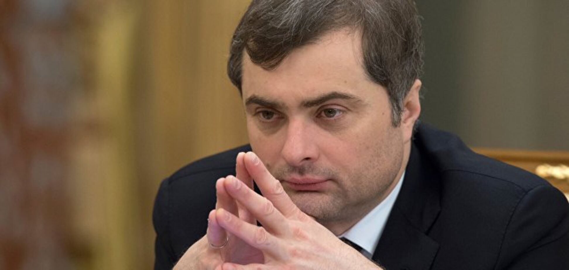 Сурков провел тайную встречу с главарями ''ДНР'' в Ростове: первые подробности