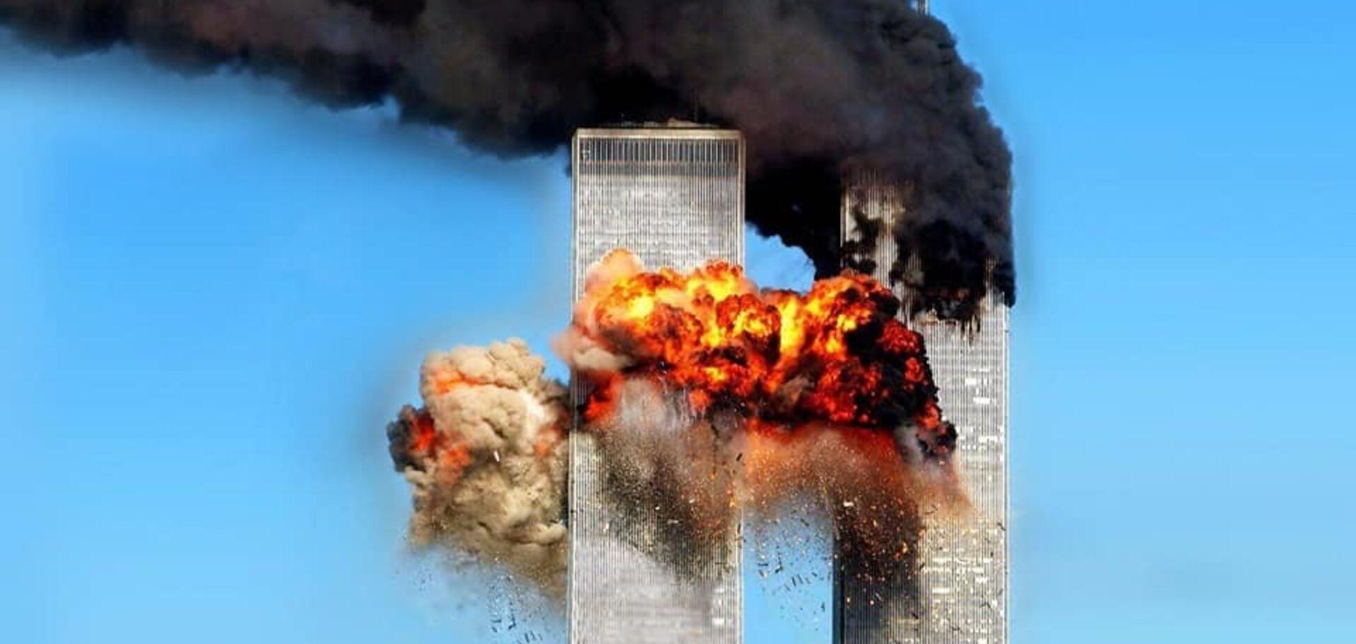 'Цей жах не забути': в світі вшанували пам'ять жертв терактів 11 вересня