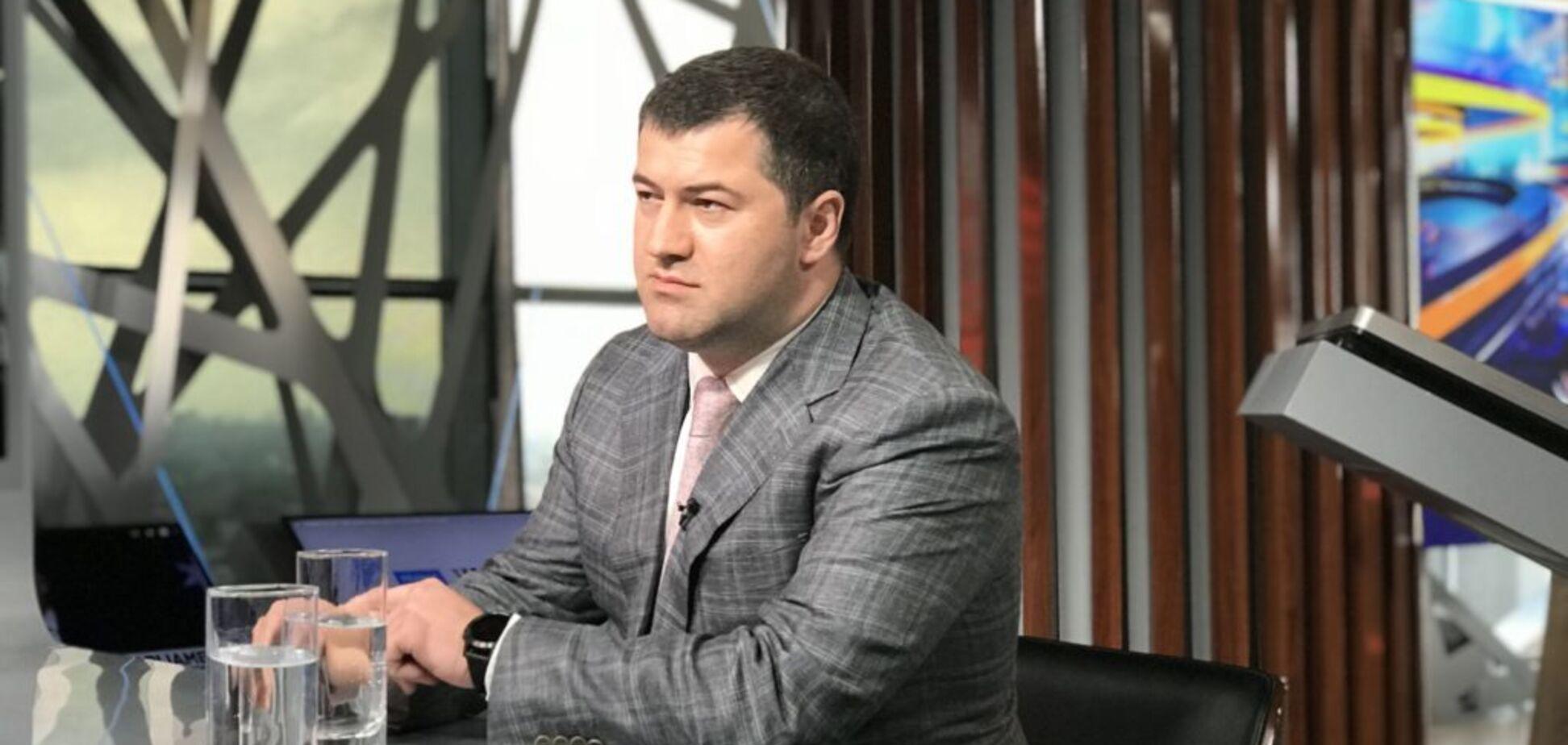 Борьба с контрабандой может принести Украине $1,9 млрд в год — Насиров
