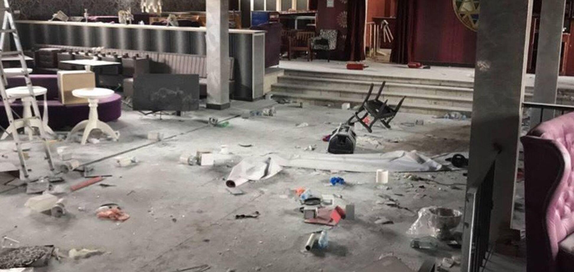 Ущерб на два миллиона: в Крыму школьники придумали странное развлечение