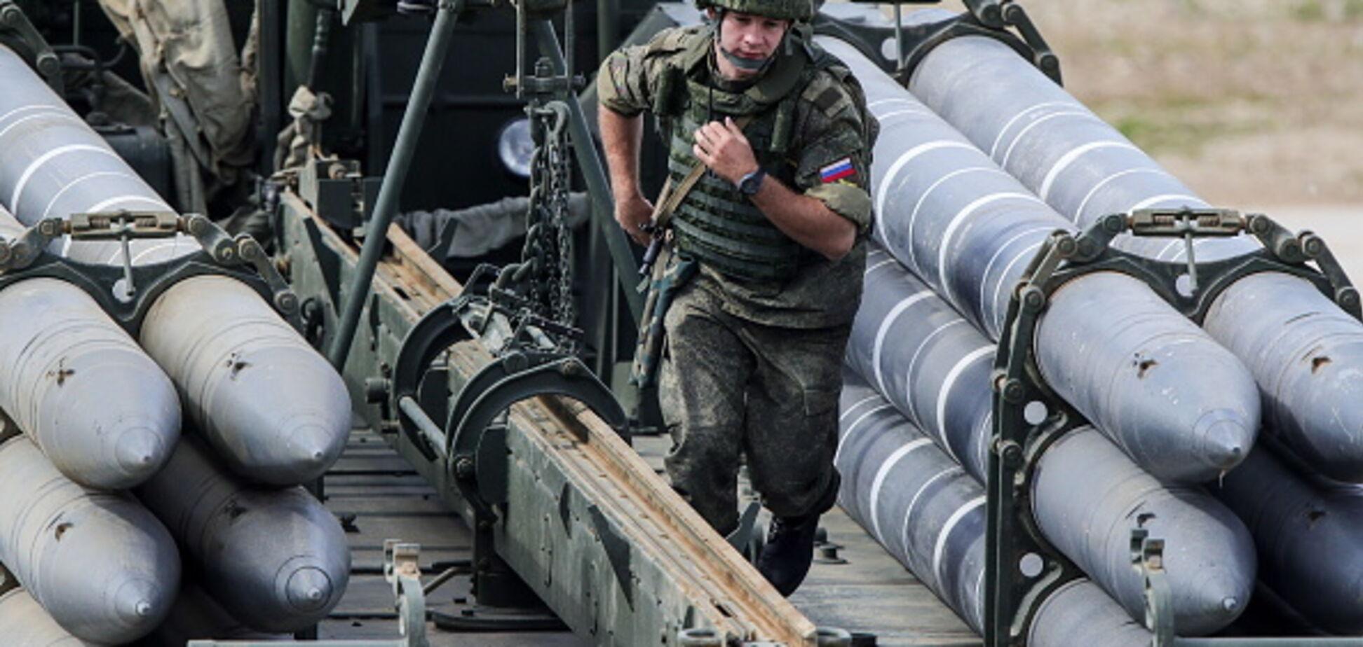 Сотні тисяч солдатів і армада техніки: Росія розпочала найбільші в історії військові навчання