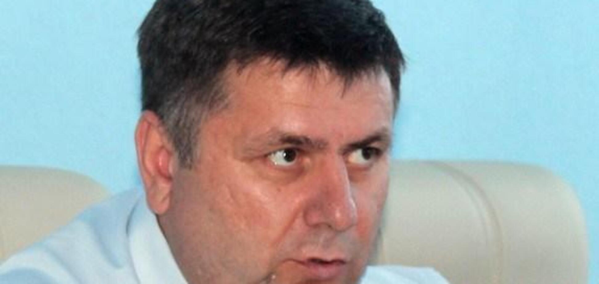 ''Урожайный день'': в Украине задержали одного из главных сепаратистов Крыма