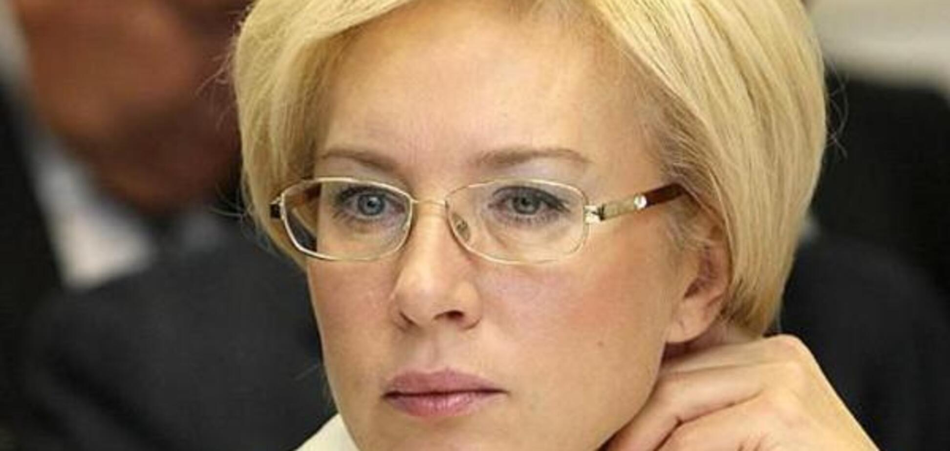 Утаила миллионы дохода: украинского омбудсмена уличили во лжи в декларации