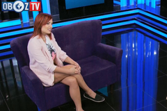 Ольга Романовская (Корягина): муж, поклонники и провокационные клипы