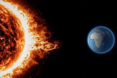 Земля зазнала метеоудару: як уберегтися від опромінення