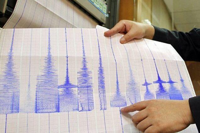 На курорте в Турции произошло землетрясение: есть видео