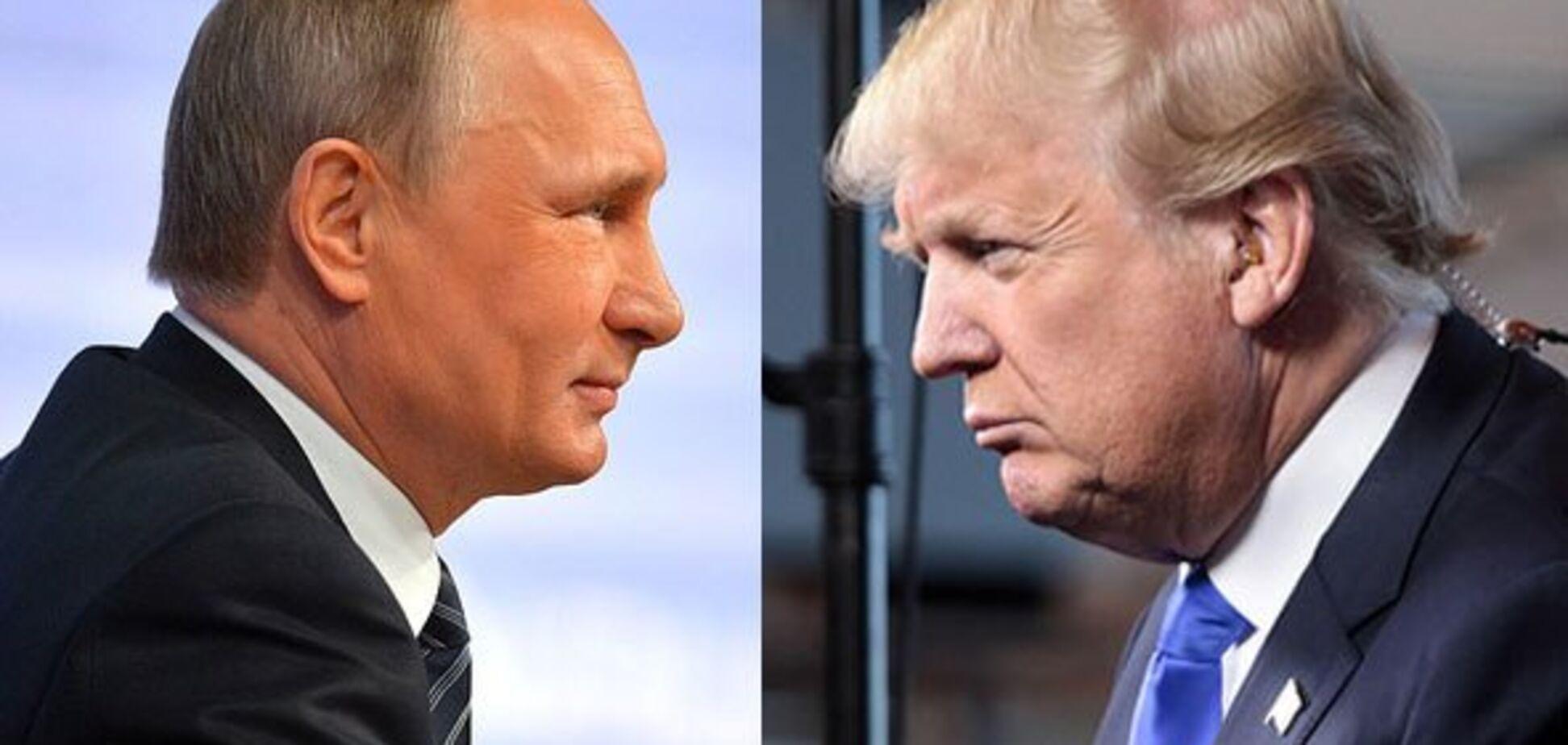 США спричинили паніку в Росії