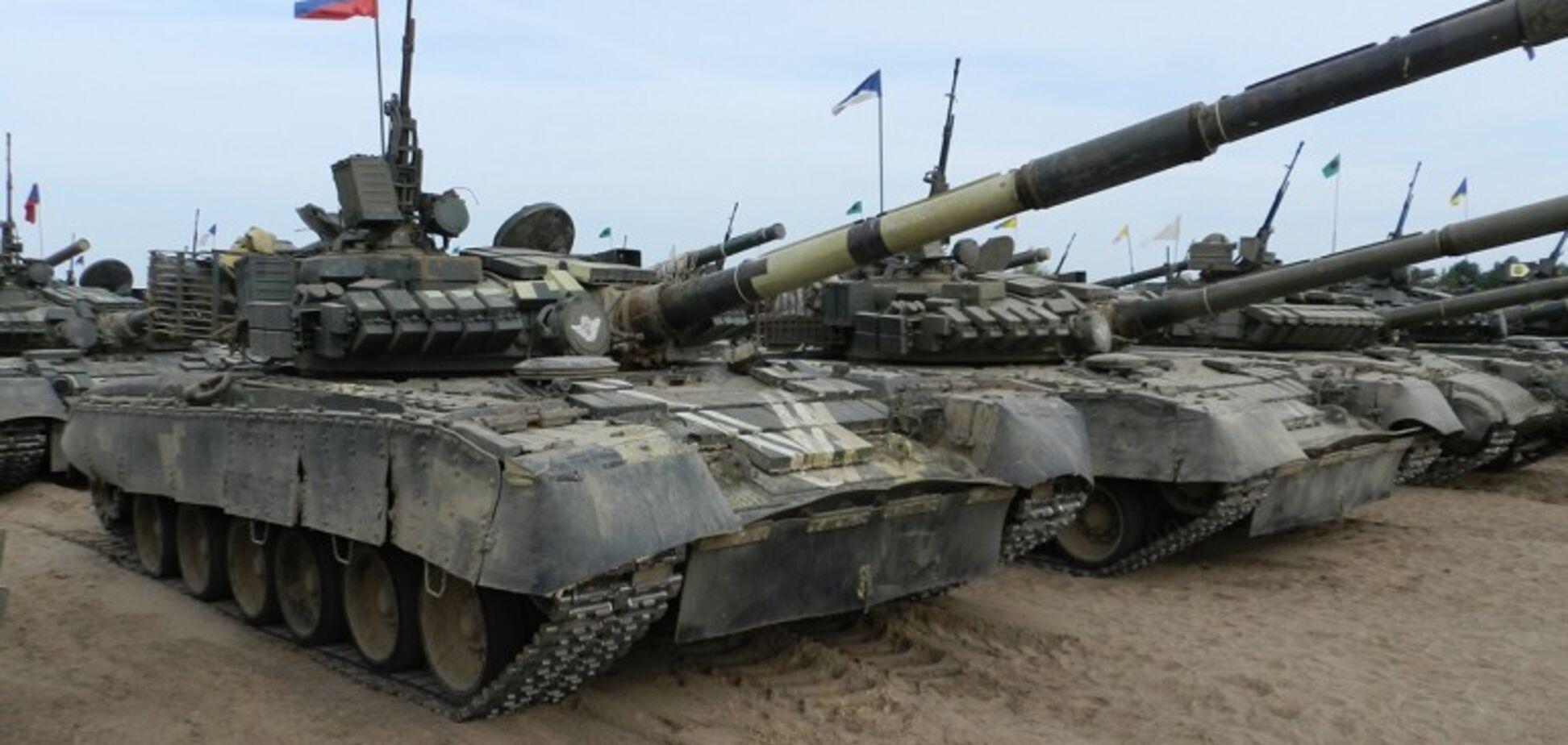 Где ''гибриды'' будут мстить за смерть Захарченко