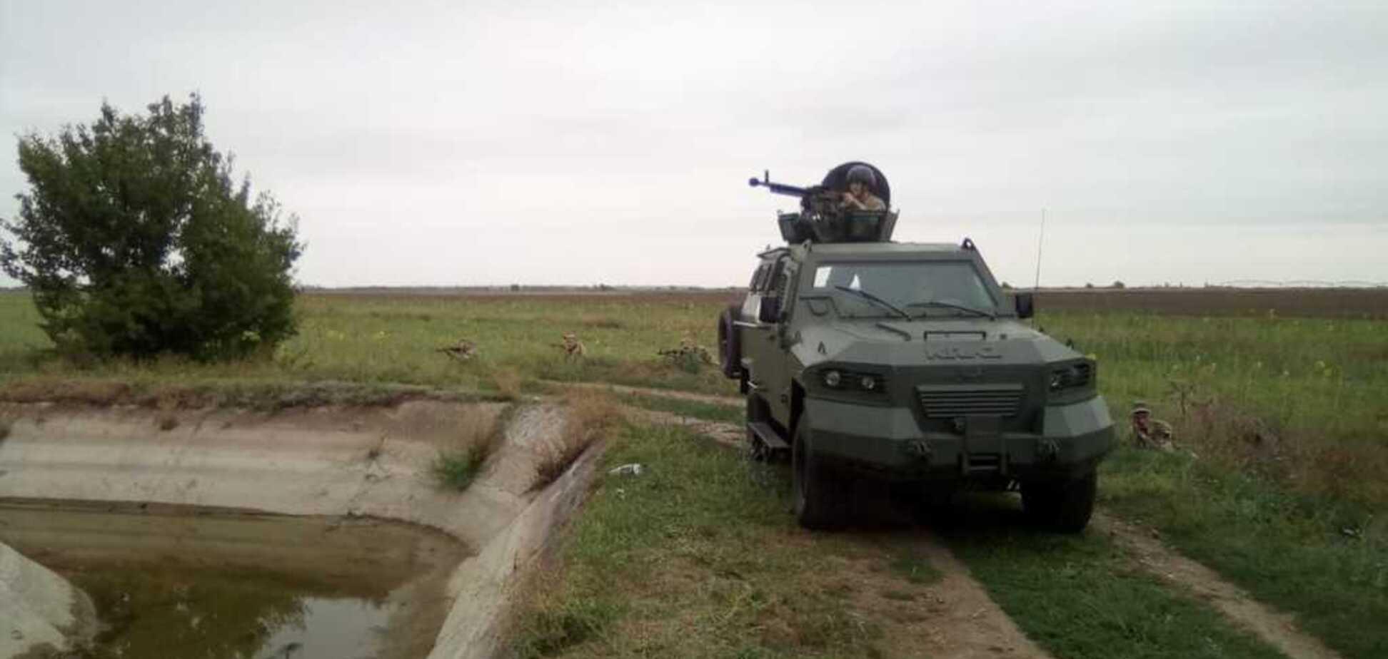 Украина сформировала ''кулак'': в ''ДНР'' устроили панику